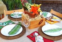 Cuban Party Ideas / by JourneyOn Designs