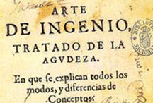 "Literatura 1º BTO: ""Literatura compartida"" / Panel para la tarea colaborativa II de Lengua castellana y literatura de 1º de Bachillerato."