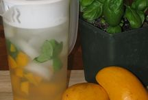 Beverages / Waters, Punch, Smoothies
