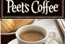 Peet's coffee.... My own brand ;)