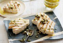 Yummy Food - fish
