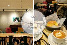 MONDAY MORNING! / L'inspiration du lundi matin sur le blog de Mathilde www.maathiilde.com, du partage de liens, et un petit édito pour bien commencer la semaine.