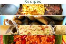 Big Game Recipes - Crock Pot