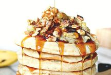 Cooking {Breakfast} / Recipes for everyday breakfast or a fancy brunch