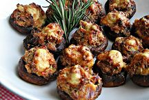 Recipes for Snacks / Recipes, food, and cooking ideas for snacks and appetizers