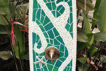 Námět mozaika