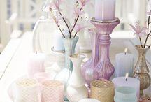 Thuis: decoraties