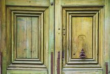Puertas divinas
