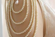 wedding details / accesories