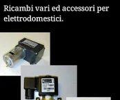 Gavinashop Ricambi / Ricambi standard per confezionatrici.