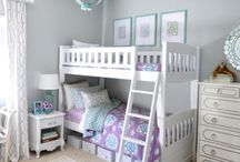 Journey & Merci's Bedroom Decor