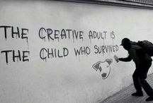 Creativity Lives