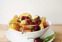 salads. / by Ashley Zeiger Peak