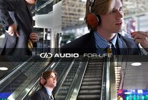 Gift ideas for Dad / Gift ideas for audiophile lovers.  / by DD4Life