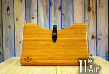 MacBook Air Blackbox Cases / You like the wedge?  We have the wedge!
