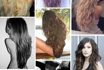 Hairstyles I like. / Hairstyles I like  / by Keila Torres