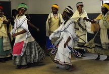 Xhosa garments