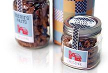 Nuts Packaging