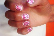 Nails / by Brianna Smith