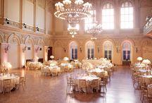 Zofin palace / Amazing wedding decor at Zofin palace