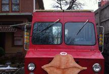 Atlanta Food Trucks / Food Trucks for Hire in the Atlanta Area