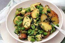 FOOD- Kartoffel- Gerichte