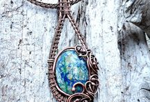 Wire Wrap & Metals  / by Nina Champine