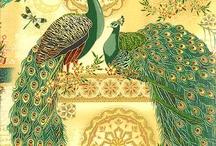 le oiseau - bird