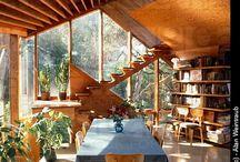 Inspiration for garage studio / Inspiration for garage studio
