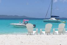 Dazzling Caribbean / Vacation spots and interesting places to travel in the Caribbean
