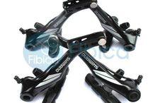 Fibica Mountain V-brake sets