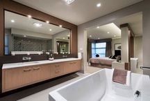 Baths / Baths can be one of the most important bathroom decisions. Choosing the right bath can be based on a few points. What role does your bath play in your life? Is it the luxury of a deep, relaxing soak after a long day? Or does it offer the ultimate convenience of getting the kids cleaned up and into bed? Do you want your bath to be a centre-piece display? Our range of baths come in many styles and sizes, so you can find the perfect solution to fit your bathroom style.