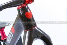 Zelvy  Balance Bike by WeeBikeShop