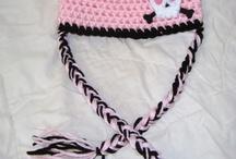 Hats - crochet