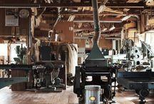 woodvorking shop