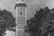 Wadochowice, kościół św. Wawrzyńca