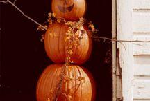 Halloween / by Erin O'Loughlin