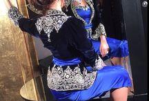 Karakou / Robes