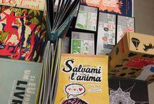 Salvami l'anima a Spazio Book - Milano / In libreria!