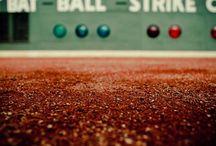 Baseball / by Peter Schorsch