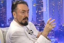 Adnan Oktar Kısa Sohbetler / Adnan Oktar'ın A9 TV'de yayınlanan sohbetlerinden çarpıcı bölümlerin yer aldığı kısa videolar