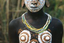 Tribes / by Luís de Lacerda