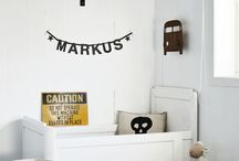 kids room / by S