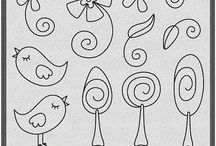 doodle tekeningetjes