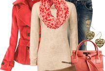 Fall & Winter Fashion / by Sugar-Free Mom | Brenda Bennett