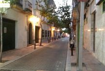 Espanja muistoja Fuengirola