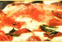 Pizza / by Diane MacDonald