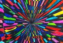 Colors / by Ah Wan Tierney