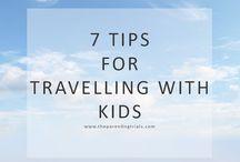 The Parenting Trials Blog Posts