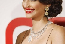 Hair styles / Different hair styles for ethnic wear , western wear